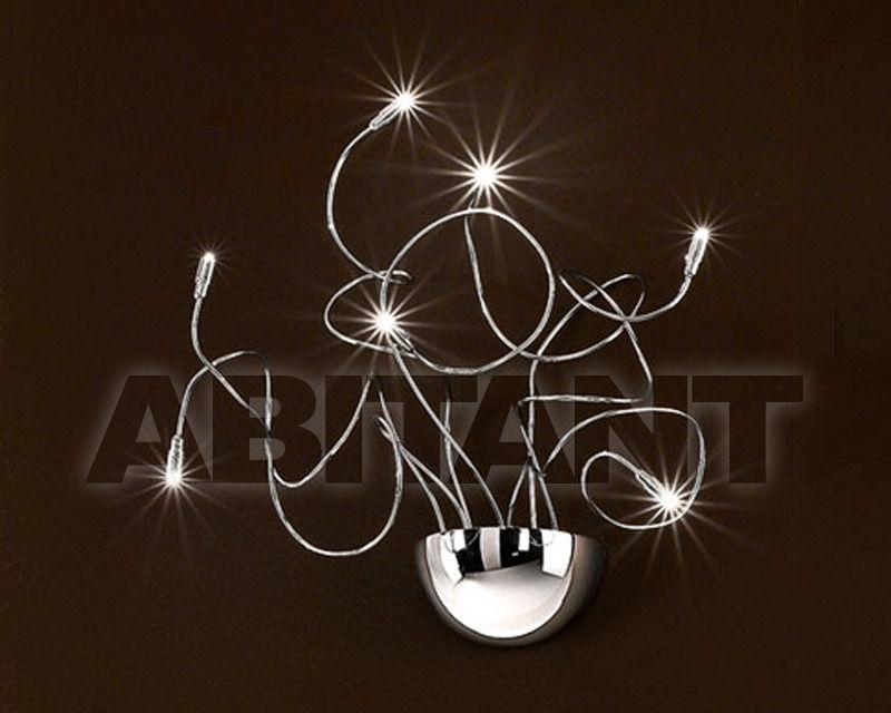 Купить Светильник настенный SAGITTA LED Antea Luce Generale Collection 6354.7
