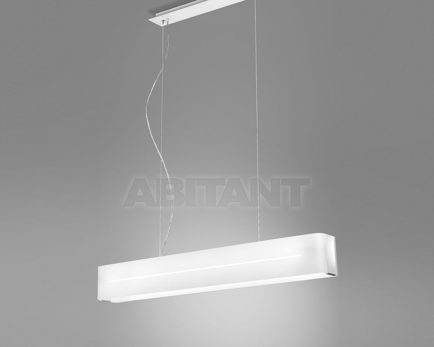 Купить Светильник LINEAR WHITE Antea Luce Generale Collection 6361.90