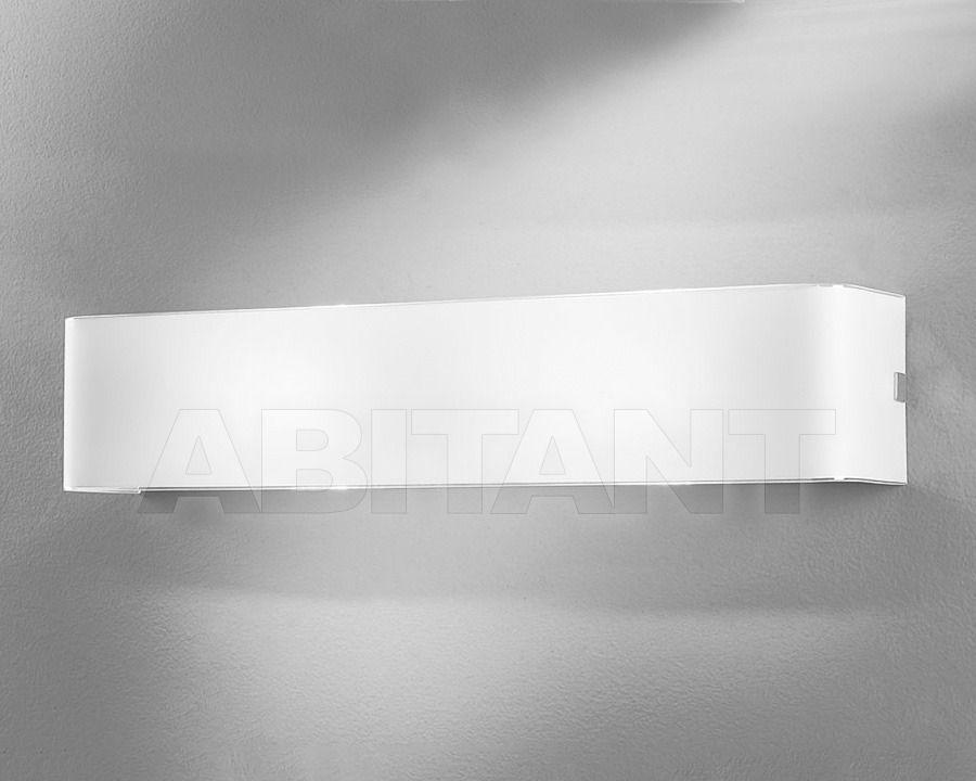 Купить Светильник настенный LINEAR WHITE Antea Luce Generale Collection 6364.50