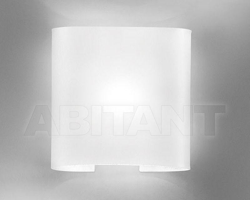 Купить Светильник настенный TAYITA WHITE Antea Luce Generale Collection 6374.25