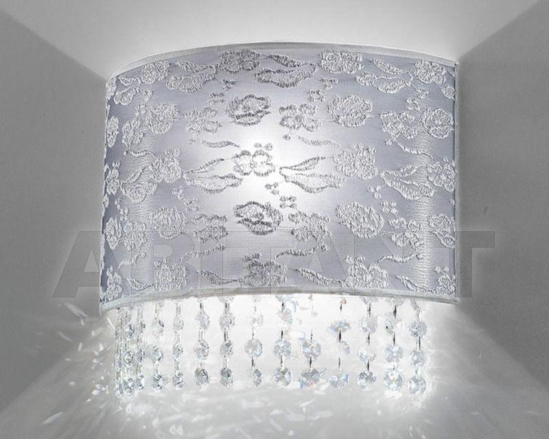 Купить Светильник настенный VIOLETTA CRYSTAL Antea Luce Generale Collection 6394.32