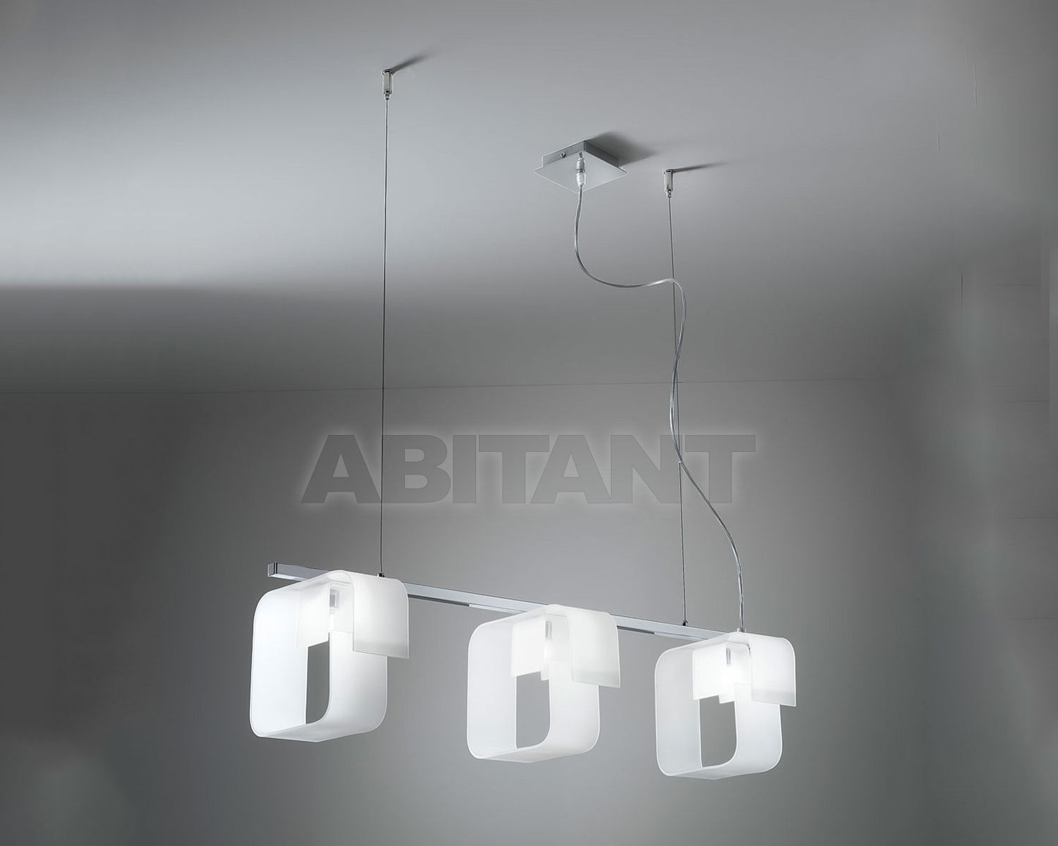 Купить Светильник HOOK Antea Luce Generale Collection 6453.3
