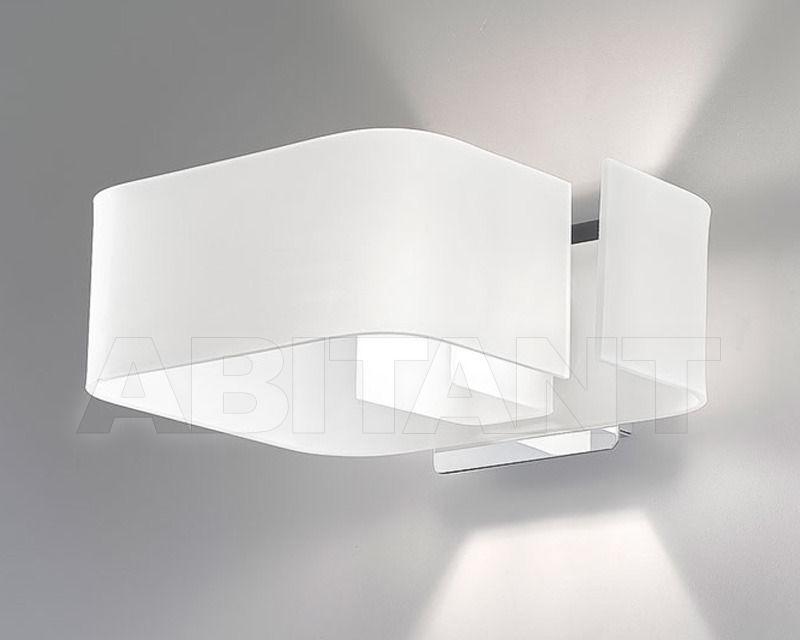 Купить Светильник настенный HOOK Antea Luce Generale Collection 6454.1