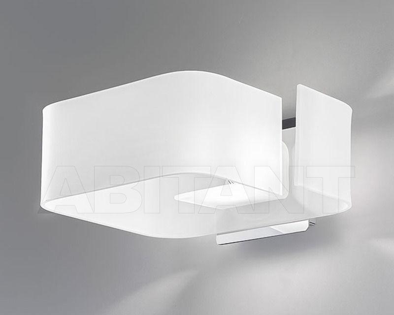 Купить Светильник настенный HOOK Antea Luce Generale Collection 6454.1 1