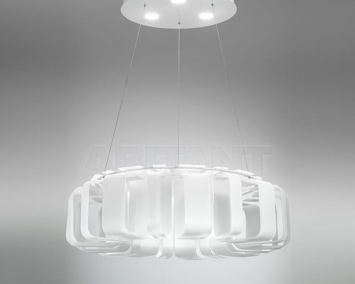 Купить Светильник HOOK Antea Luce Generale Collection 6456.72