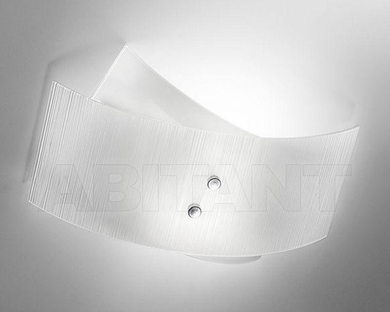 Купить Светильник настенный FOLD Antea Luce Generale Collection 6482.55