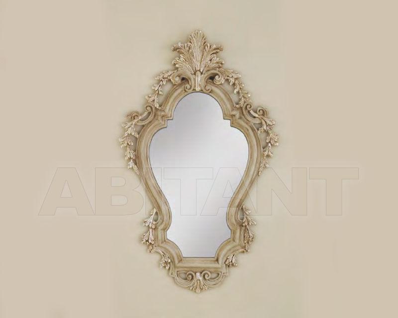 Купить Зеркало настенное Agos group (Maison du désir) Mobili Colorati 1103.L12
