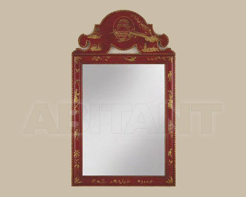 Купить Зеркало настенное Agos group (Maison du désir) Mobili Colorati 1106.L13