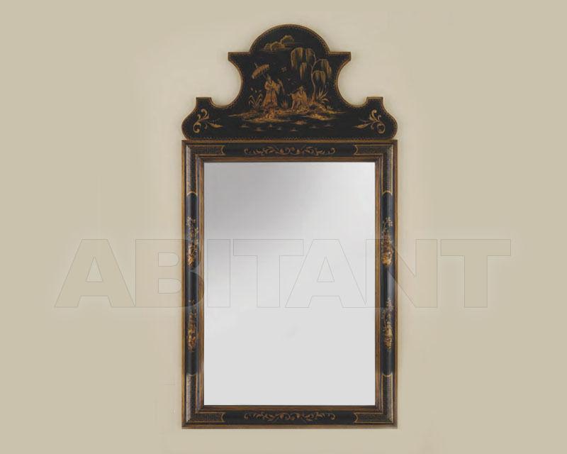 Купить Зеркало настенное Agos group (Maison du désir) Mobili Colorati 1119.L13