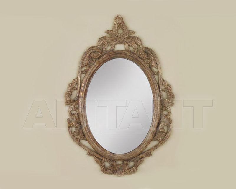 Купить Зеркало настенное Agostini & Co. S.r.l.(Agos group) Mobili Colorati 1129