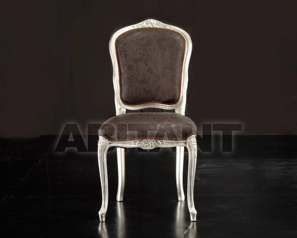 Купить Стул Curvy RM Arredamenti - Capricio Capricio 2632.F217