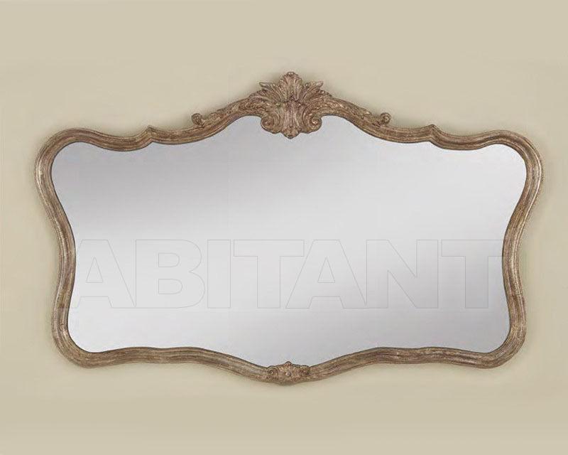 Купить Зеркало настенное Agos group (Maison du désir) Mobili Colorati 1135.A04