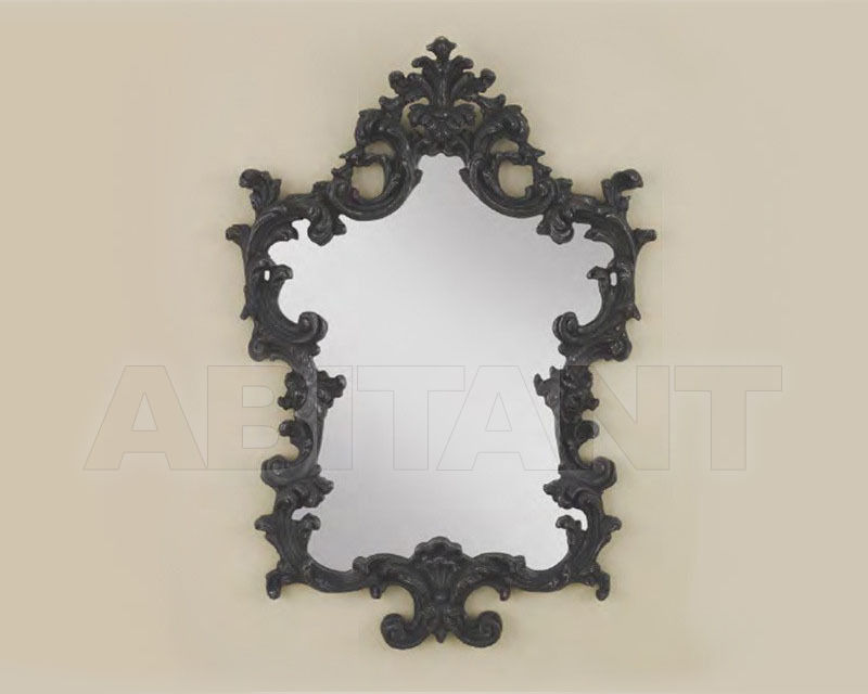 Купить Зеркало настенное Agos group (Maison du désir) Mobili Colorati 1137.L10