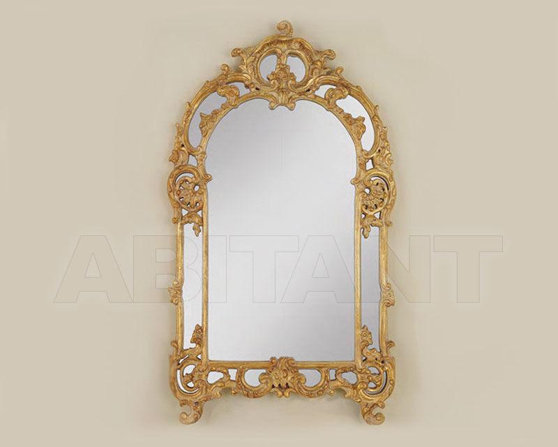 Купить Зеркало настенное Agostini & Co. S.r.l.(Agos group) Mobili Colorati 1139