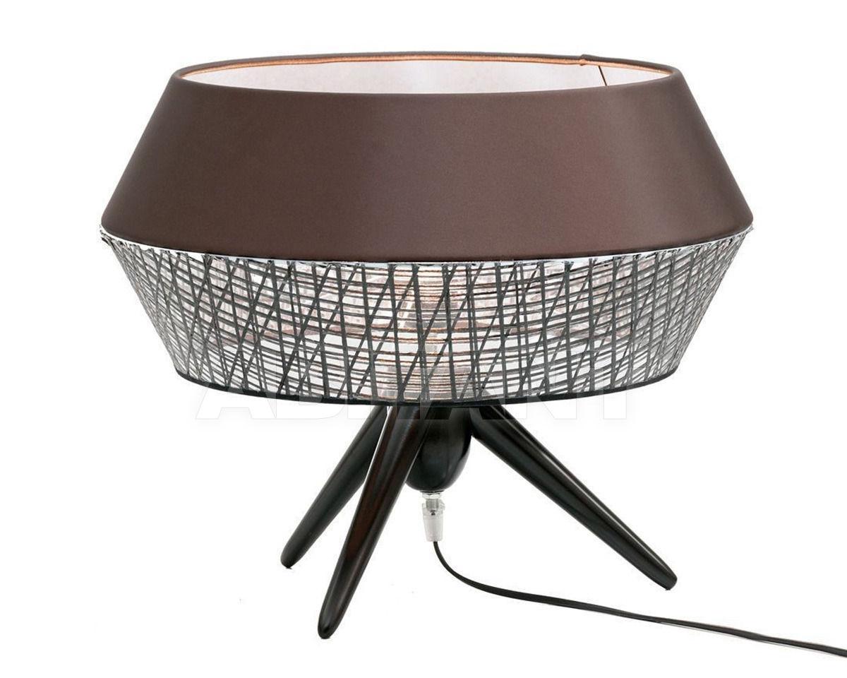 Купить Лампа настольная Karman srl Twist M666ND