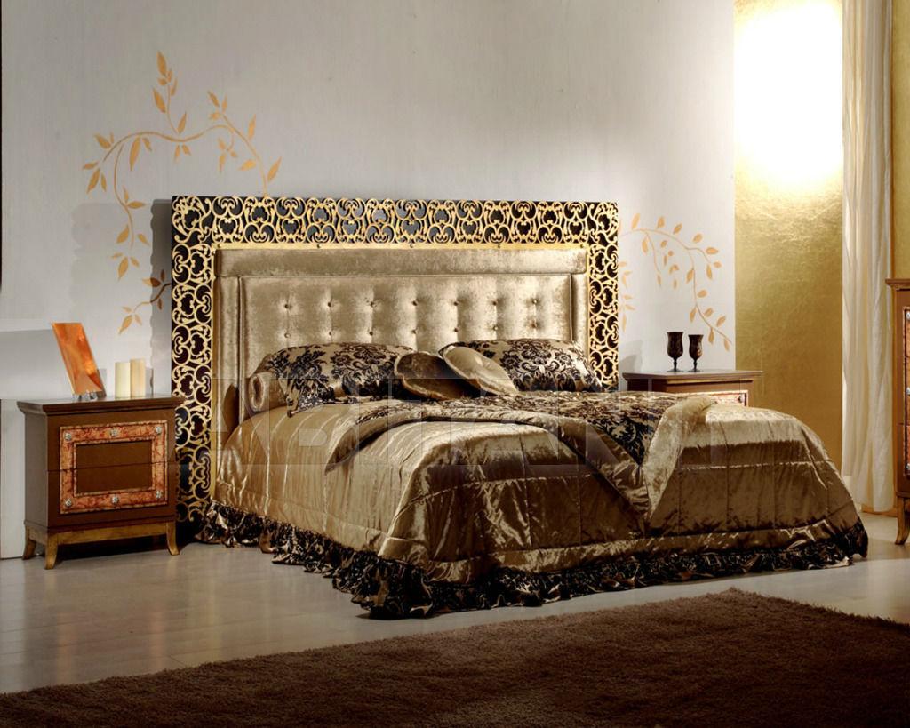 Купить Кровать Jazzy RM Arredamenti - Capricio Capricio 9913.F235