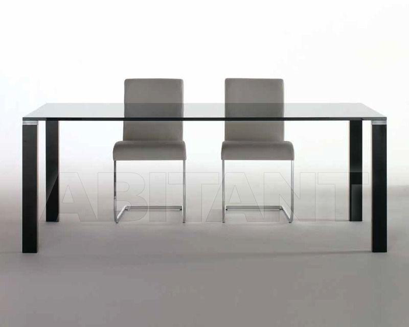 Купить Стол обеденный Leonardo Italcomma Complementi D'arredo S.R.L  Urbinati 2002
