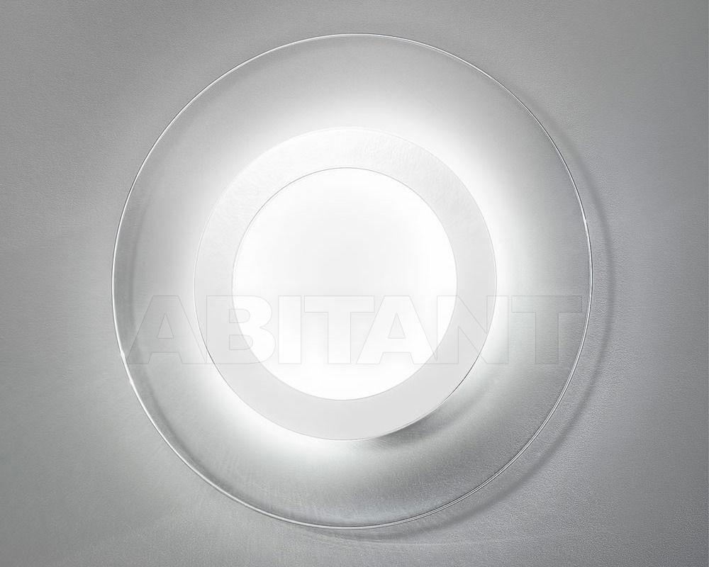 Купить Светильник настенный ROUND Antea Luce Generale Collection 6522.70