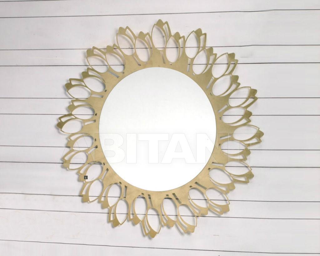 Купить Зеркало настенное Bloom RM Arredamenti - Capricio Capricio A116.F106