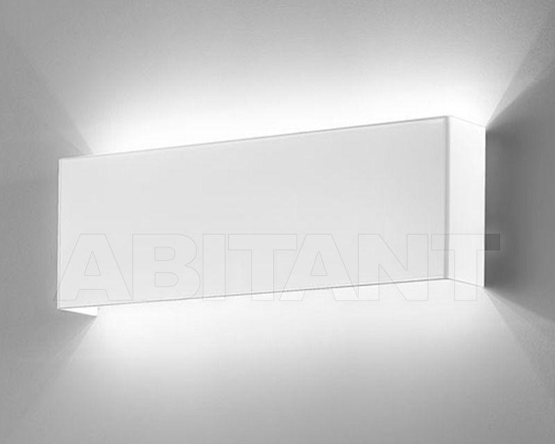 Купить Светильник настенный LINE LED Antea Luce Generale Collection 6540.30