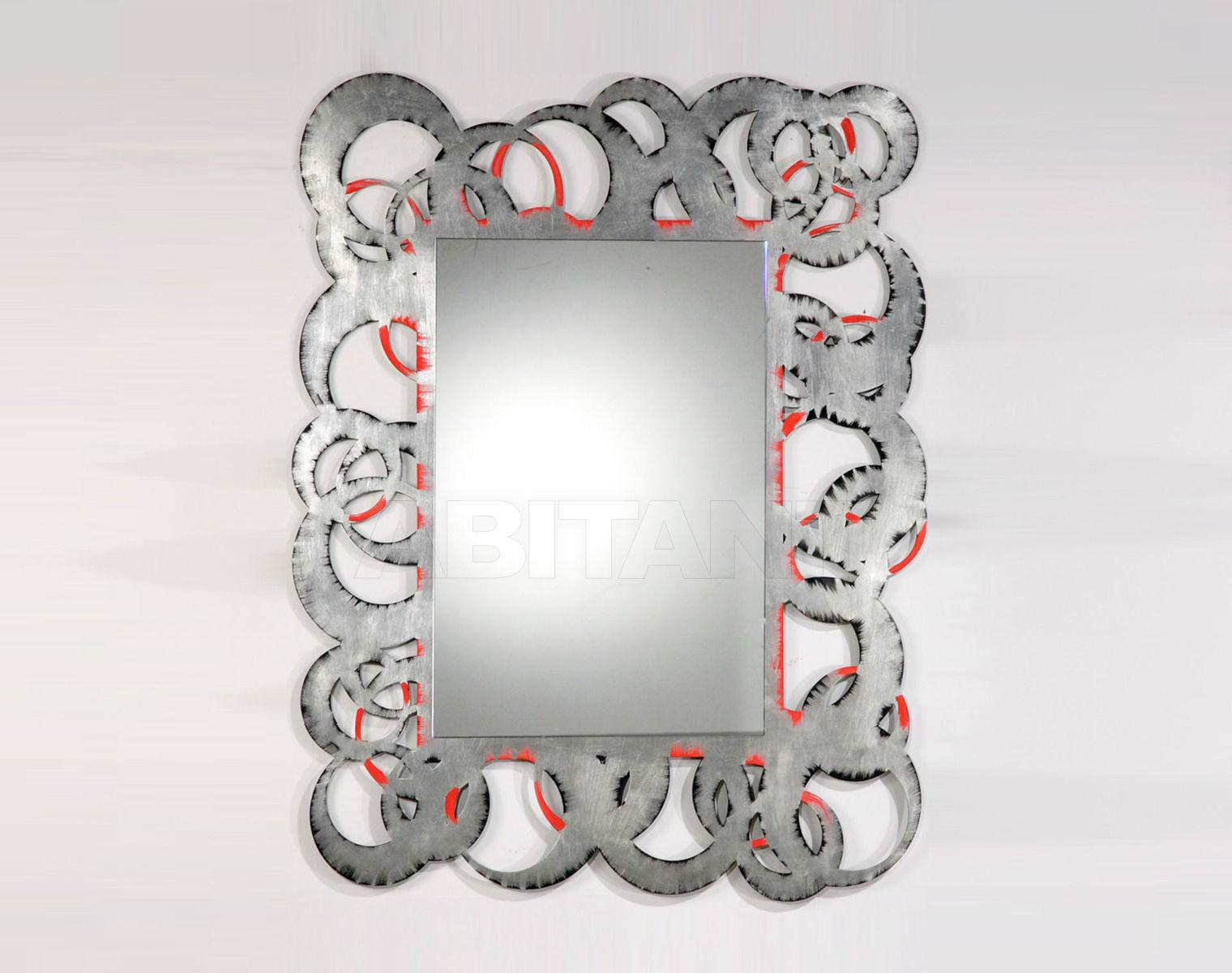 Купить Зеркало настенное Bubble RM Arredamenti - Capricio Capricio A117.F217