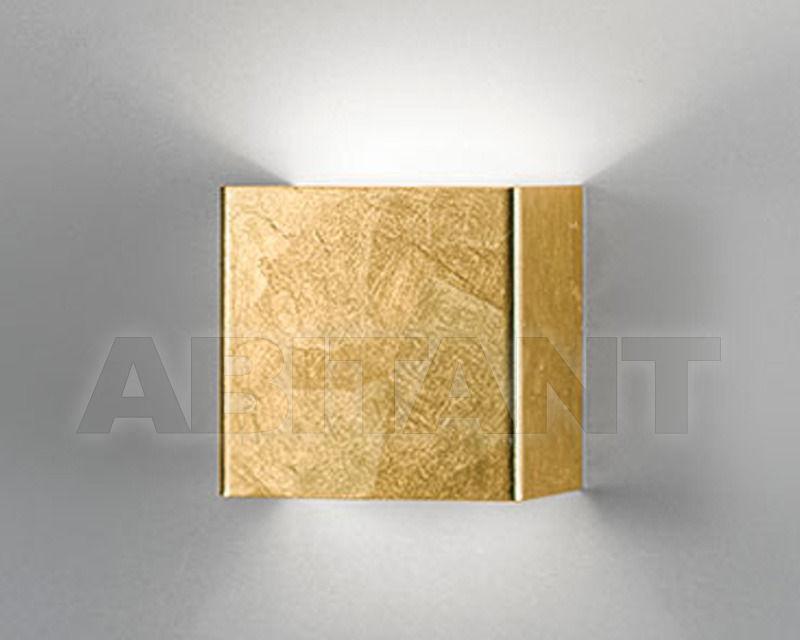 Купить Светильник настенный LINEAR GOLDIE Antea Luce Generale Collection 6545.10