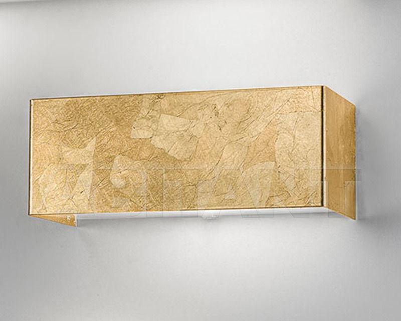 Купить Светильник настенный LINEAR GOLDIE Antea Luce Generale Collection 6545.24