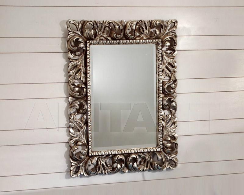 Купить Зеркало настенное Princess small RM Arredamenti - Capricio Capricio A9905.F84