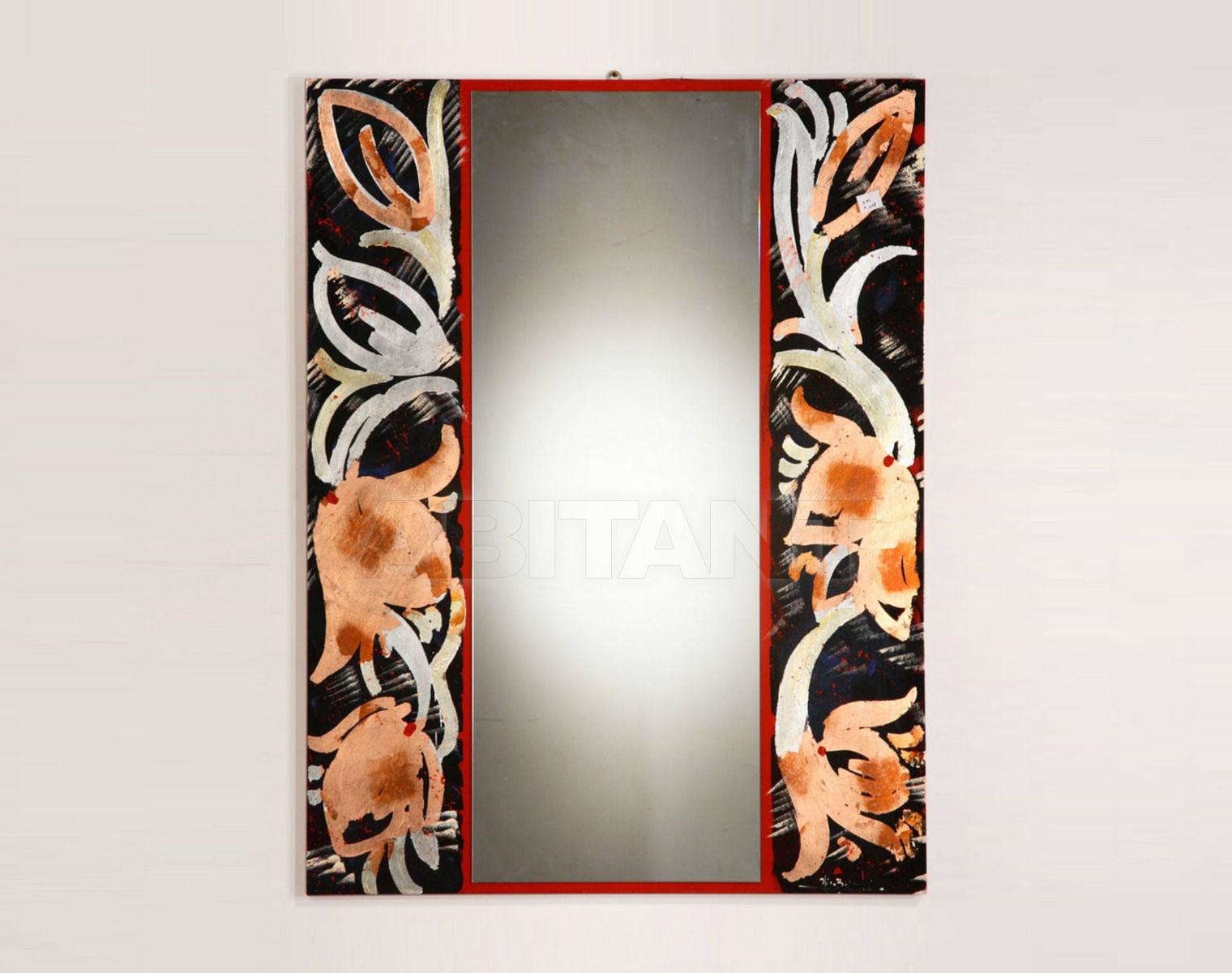 Купить Зеркало настенное Swirly RM Arredamenti - Capricio Capricio A126.F205.39