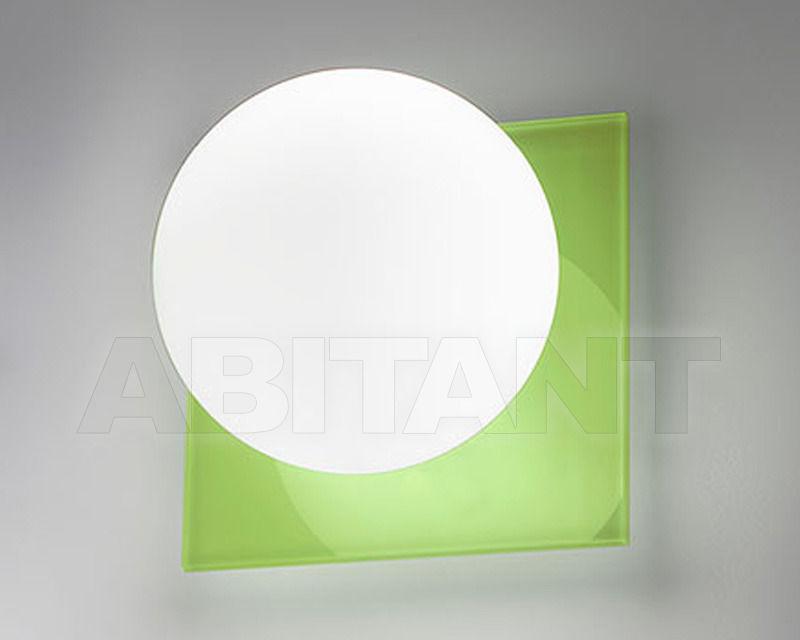 Купить Светильник настенный COCCOLE'N COLORS Antea Luce Generale Collection 6604  2