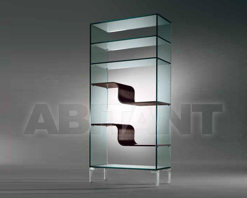 Купить Этажерка Italcomma Complementi D'arredo S.R.L  Urbinati ComposizioneWAVE 32