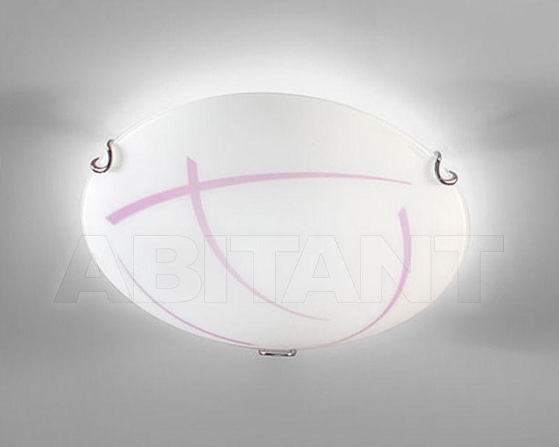 Купить Светильник SEGNO Antea Luce Generale Collection 6612.30 LILLA