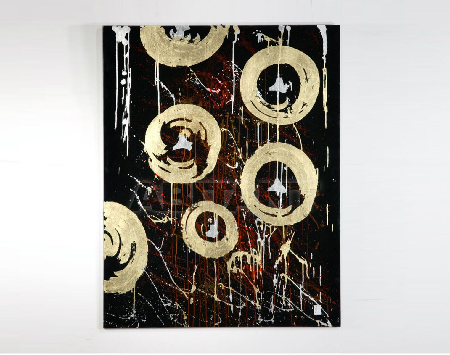 Купить Картина Planet RM Arredamenti - Capricio Capricio AQ011