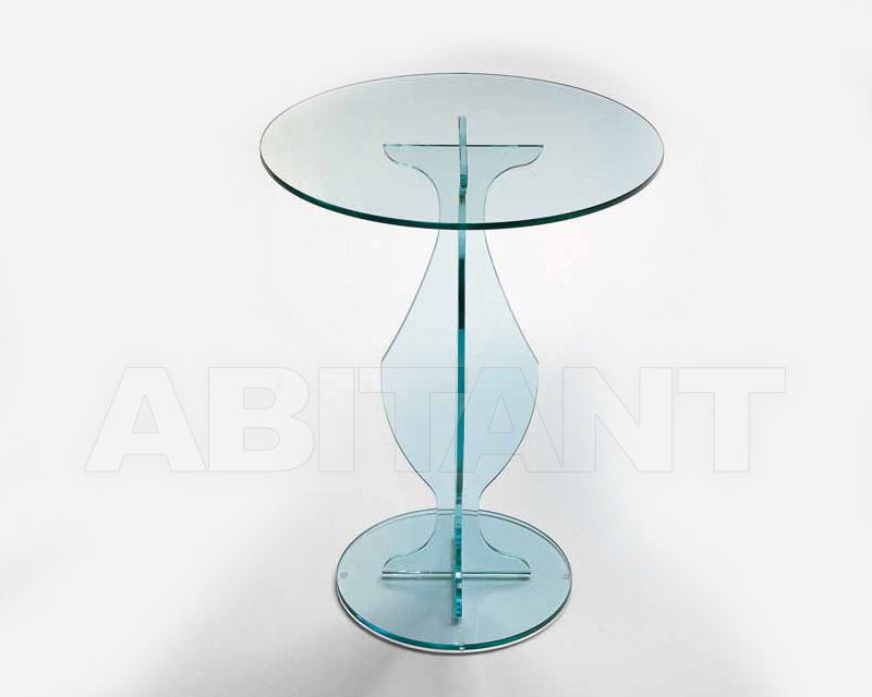 Купить Столик приставной Italcomma Complementi D'arredo S.R.L  Urbinati LF