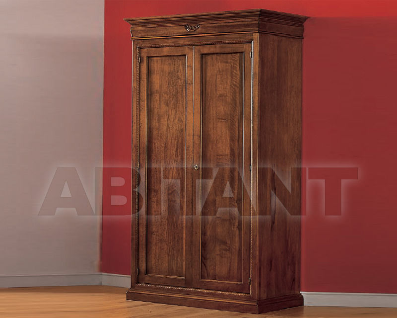 Купить Шкаф ABC mobili in stile Angelika 20 AA01/AA