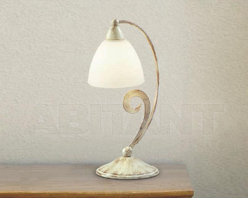 Купить Лампа настольная Lam Export Classic Collection 2014 1730 / 1 L finitura 1 / finish 1