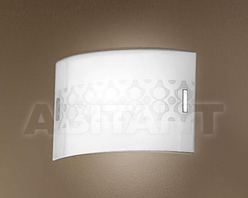Купить Светильник настенный YPSILON Antea Luce Generale Collection 6194.32 LED