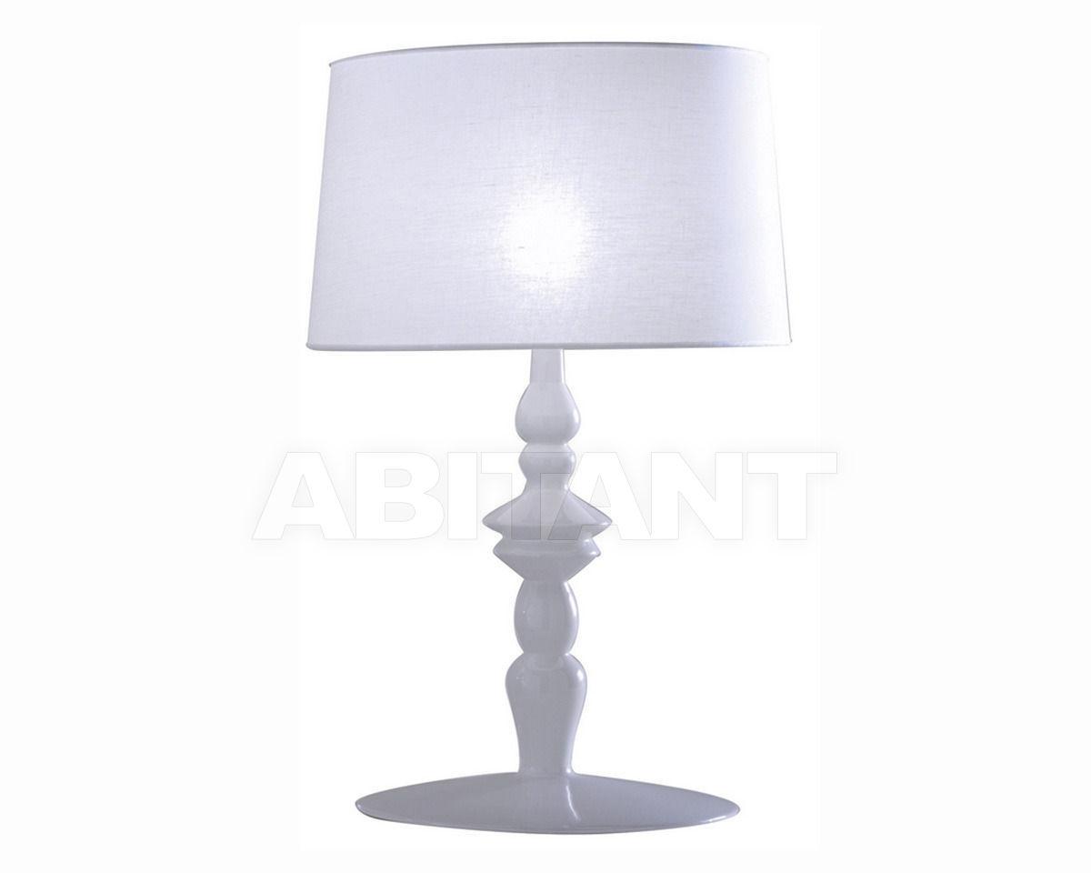 Купить Лампа настольная Karman srl Alibababy C1017BS