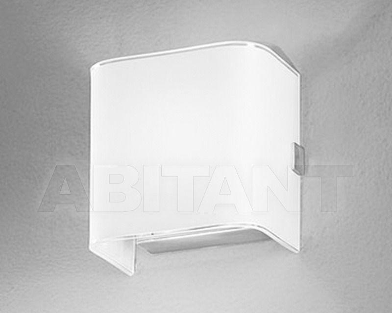 Купить Светильник настенный LINEAR WHITE Antea Luce Generale Collection 6362.10