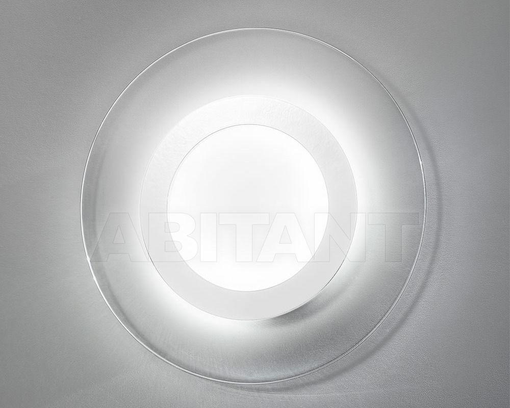 Купить Светильник настенный ROUND Antea Luce Generale Collection 6523.70 FL