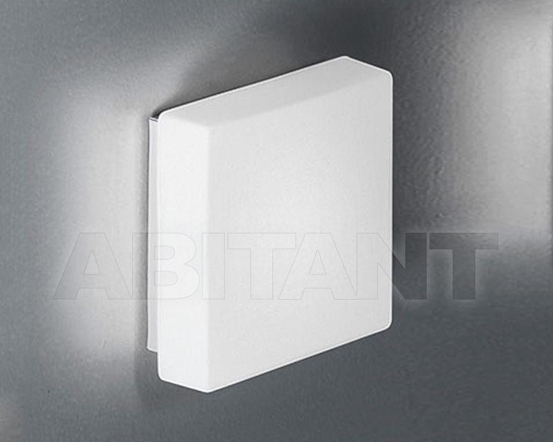 Купить Светильник настенный KREA QUADRA LED Antea Luce Generale Collection 6652.16