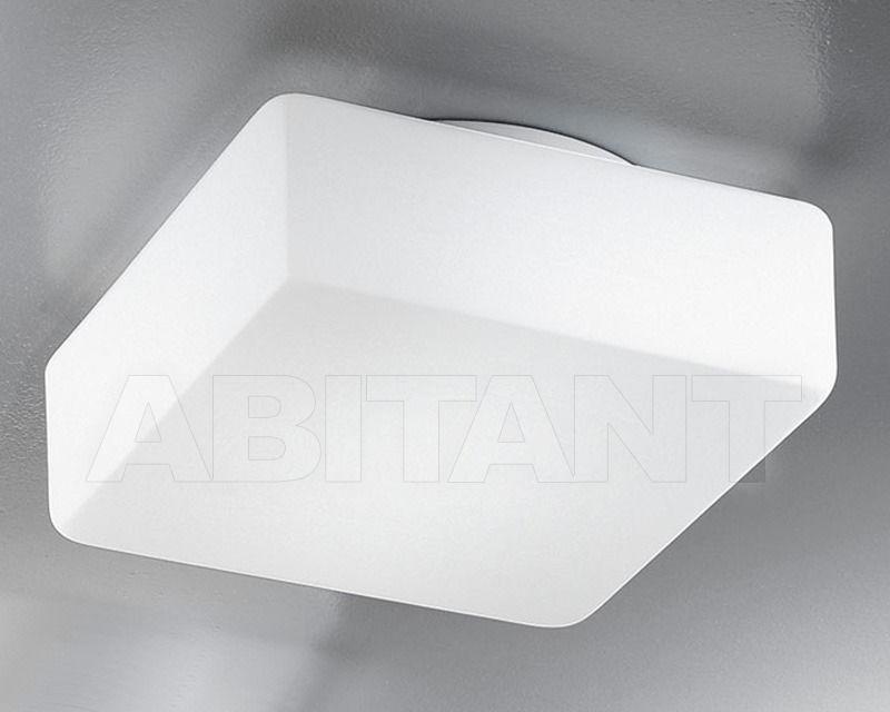 Купить Светильник KREA QUADRA LED Antea Luce Generale Collection 6652.27