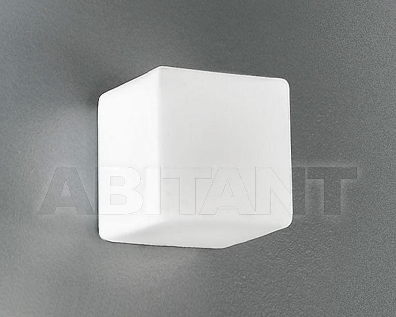 Купить Светильник настенный KREA KUBO LED Antea Luce Generale Collection 6654.11