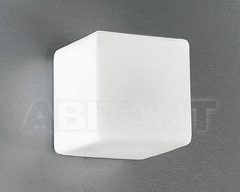 Купить Светильник настенный KREA KUBO LED Antea Luce Generale Collection 6654.16