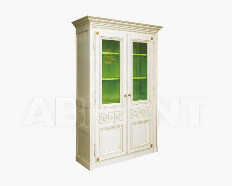 Купить Шкаф книжный Agos group (Maison du désir) Mobili Colorati C/504