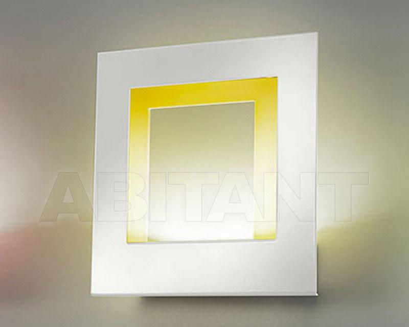 Купить Светильник настенный FRAME Antea Luce Generale Collection 6724 LED 1