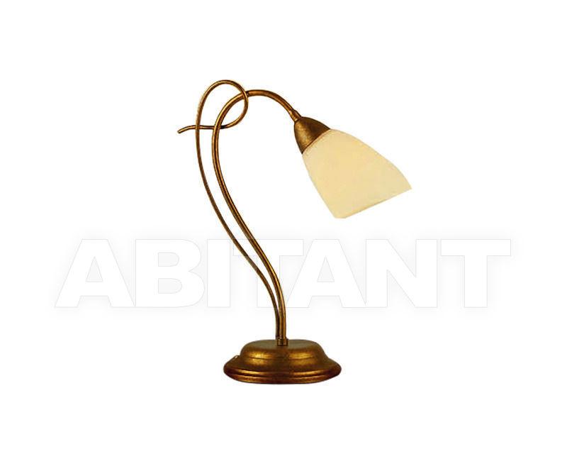 Купить Лампа настольная Lam Export Classic Collection 2014 1745 1 L