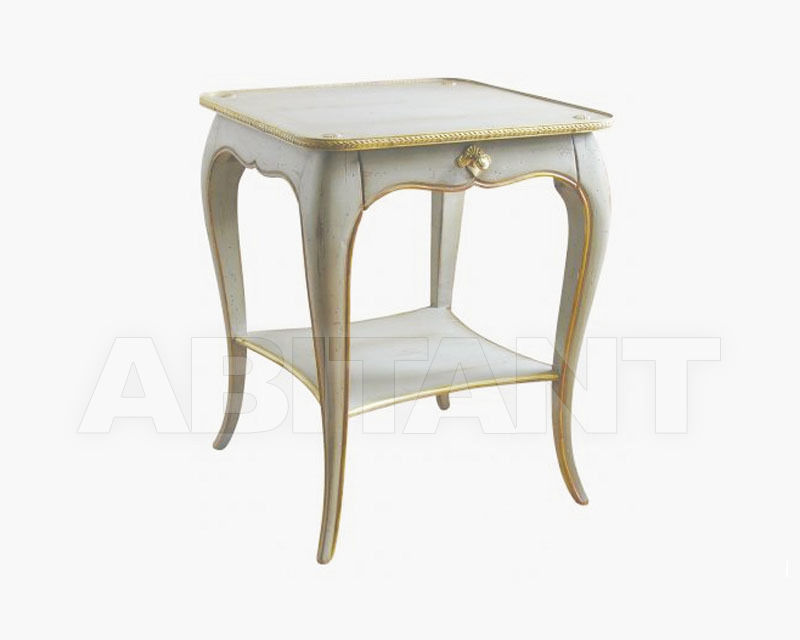 Купить Столик приставной Agos group (Maison du désir) Mobili Colorati C/802/1 2