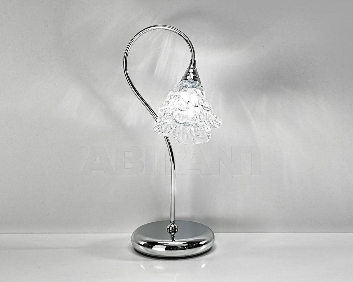 Купить Лампа настольная MAGNOLIA Antea Luce Generale Collection 6777.1
