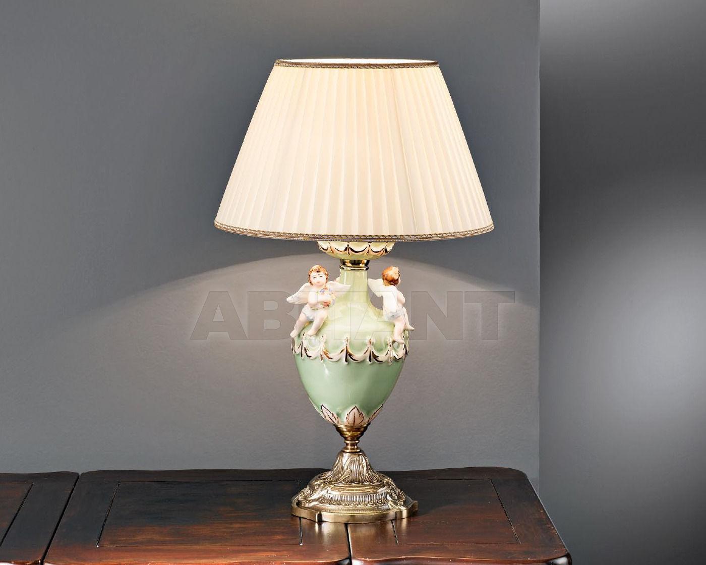 Купить Лампа настольная Nervilamp Snc Nervilamp 2013 935/1L/CG